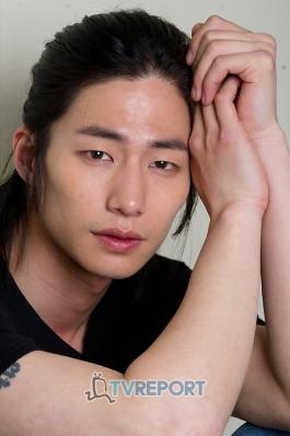��� �� ��� / Song Jae Rim