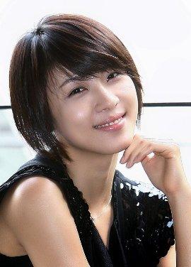 �� ��� ��� / Ha Ji Won