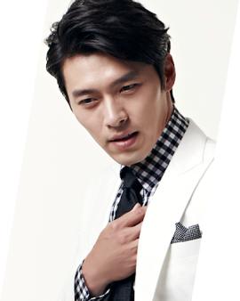 ո� ��� / Hyun Bin (Hyeon Bin)