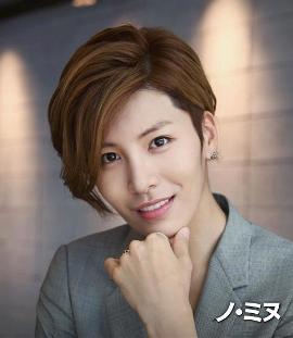 �� ��� � / No Min Woo