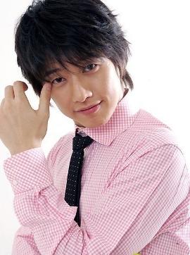 ������������� ����� ��� �� ���� / Park Hae Jin