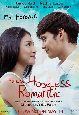 ��� ������������ ��������� [2015] / Para sa Hopeless Romantic