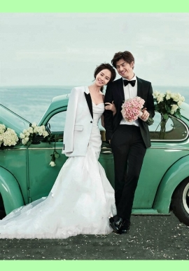 �� ����������� 2 ��� �� ��� � ��� ��� ո [2016] / We Are In Love 2 Chen Bo Lin & Song Ji Hyo